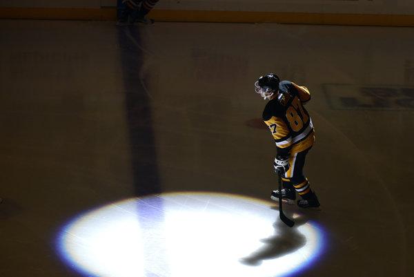 Crosbyho návrat patril medzi najdôležitejšie momenty dnešnej noci v NHL.