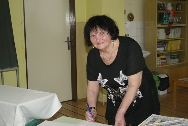 Hana Košková