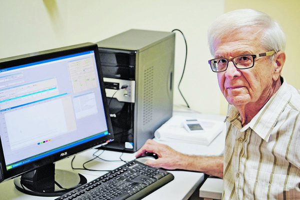 Vladimír Ferák, GHC Genetics SK.