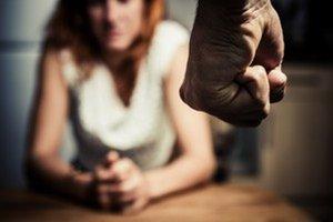 Každá piata žena je týraná, vyšlo z výskumu z roku 2008.