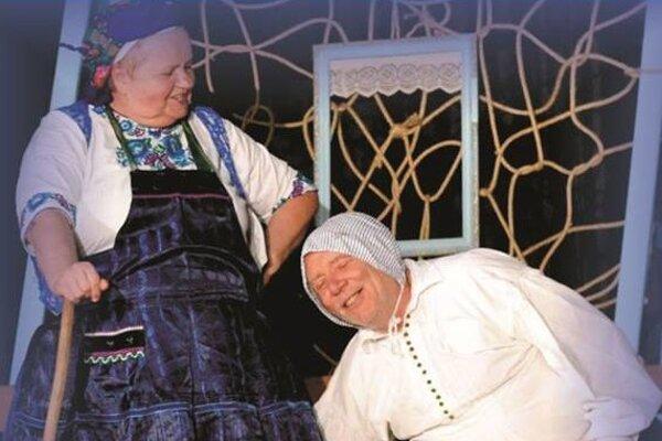Divadlo Š. Kvietika