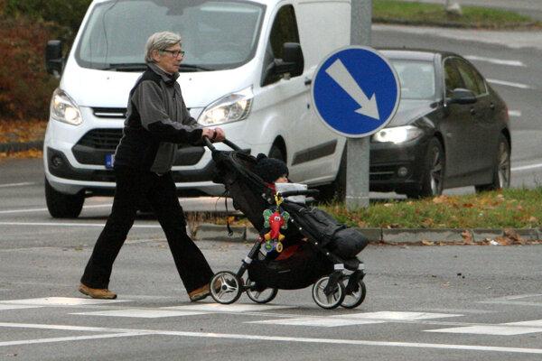 Plánované opatrenia majú ochrániť najmä chodcov.