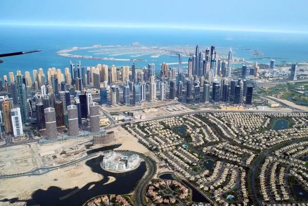 Ohlásenie znásilnenia v Dubaji sa ženám nemusí vyplatiť.
