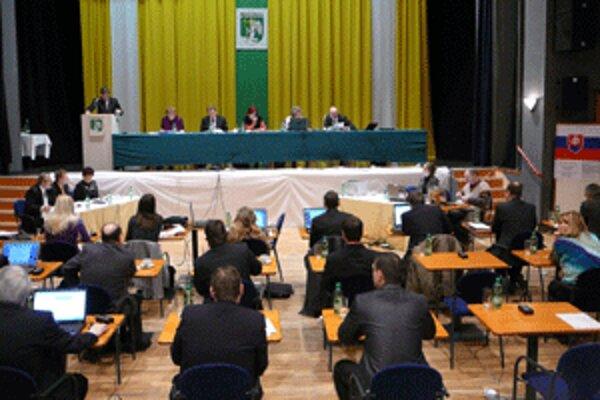Minulý týždeň urobilo prievidzské zastupiteľstvo zmeny v komisiách.
