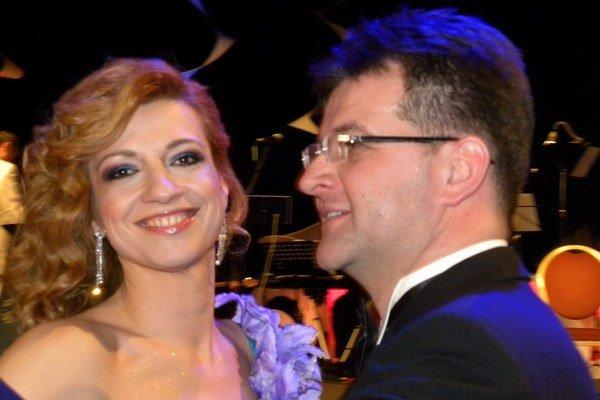 Minister zahraničia Miroslav Lajčák organizuje pre diplomatov ples.