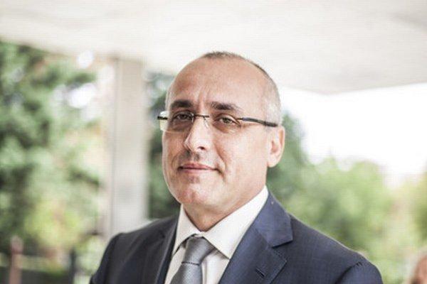 Tomáš Borec.