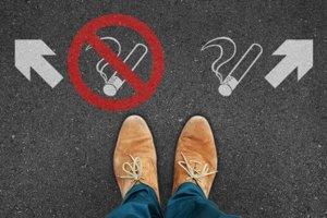 Cestu nefajčiara sprevádzajú zdravotné benefity.