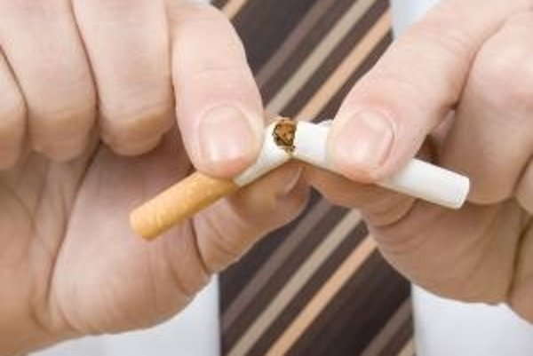 Fajčenie je jednou z najčastejších príčin vzniku Chronickej obštrukčnej choroby pľúc.