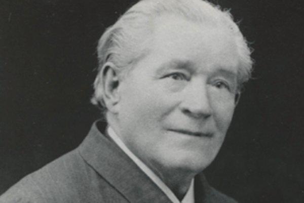 Známy jazykovedec Peter Tvrdý pôsobil aj v Koši.