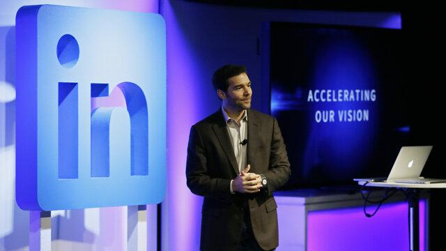 Logo LinkedInu.
