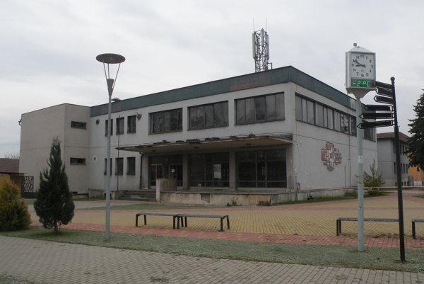 Kultúrny dom v Liskovej patrí medzi najväčšie v regióne Liptova.