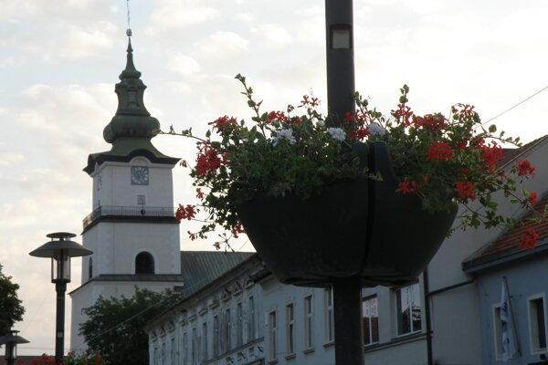 Prievidza stále patrí podľa ľudí k najkrajším mestám Slovenska.