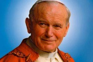 Karol Wojtyla. Vprograme nebudú chýbať ani spomienky na detstvo svätého pápeža.
