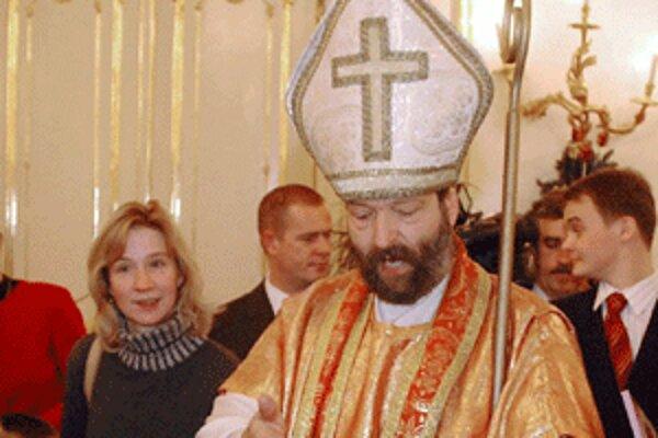 Do Veľkej Lehôtky zavíta Mikuláš v sobotu o 15.30 h, do Bojníc v nedeľu o 14. hodine.