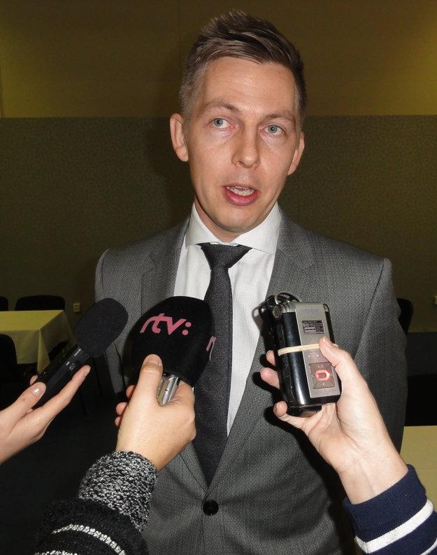 Nie všetko, čo sa osvedčilo v zahraničí, bude fungovať aj u nás, upozorňuje šéf spoločnosti Arriva László Ivan.