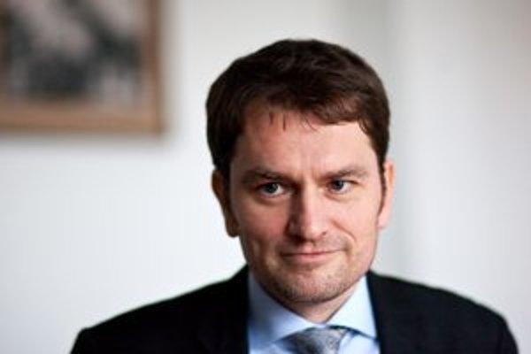 Igor Matovič vraví, že s Robertom Kaliňákom si už nenadávajú.