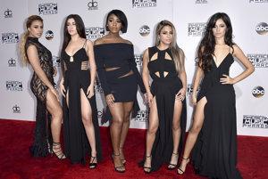Dievčenská skupina Fifth Harmony