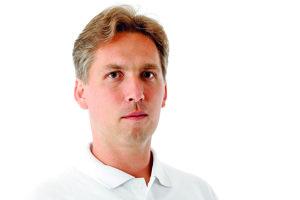 V súčasnosti už bývalý viceprimátor Piešťan Tomáš Hudcovič.