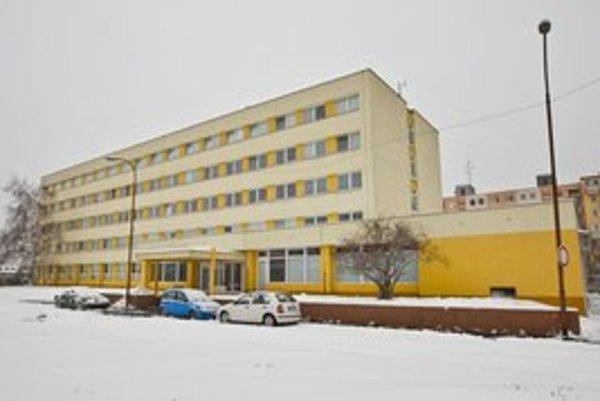 Budovu predávali aj v Bratislave.