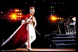 O živote Mercuryho sa teraz pripravuje aj celovečerný film s názvom Bohemian Rhapsody.