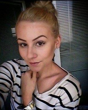 Viktória Laurincová
