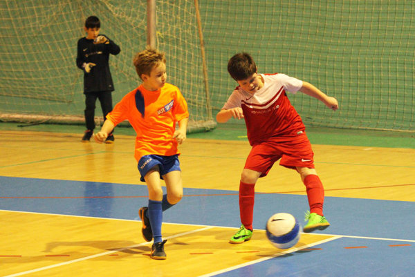 Oblastný futbalový zväz v Nitre pripravuje výber prípravkárok U11, ktorý bude hrať na turnaji o Pohár predsedu ZsFZ.