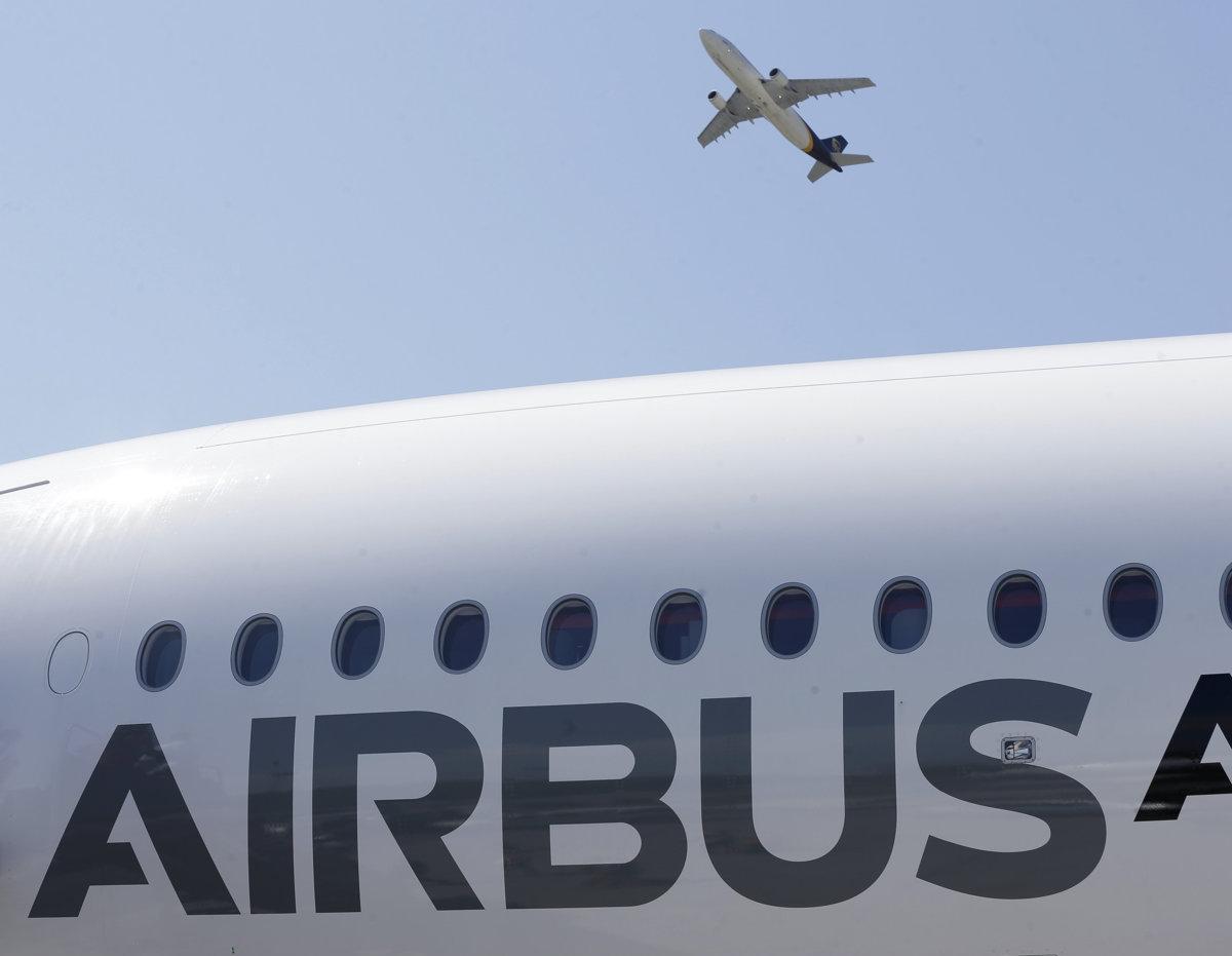 7faf97f1f2 Airbus dokončil kontrakt na dodávku 120 lietadiel za miliardy eur ...