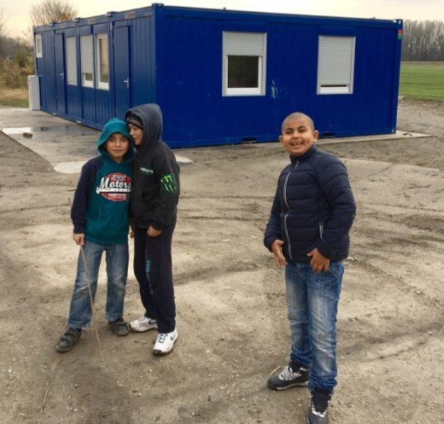 Komunitné centrum plánuje mestský úrad využiť aj na vzdelávanie aintegrovanie rómskych dospelých adetí.