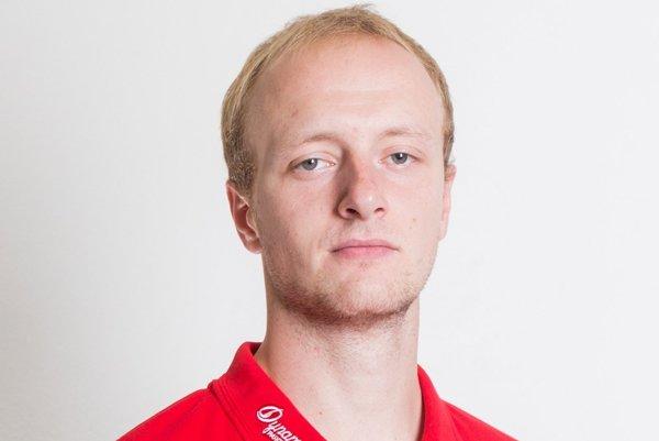 Hrdina zápasu proti B. Bystrici Marek Drtina