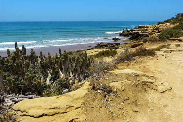 Maroko je pravá exotika blízko Európy.