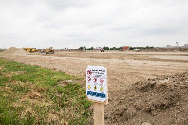 Projekt Pharos Park Bratislava má ambíciu funkčne doplniť a ešte viac posilniť silnú obchodnú zónu v najnavštevovanejšej lokalite Avion Shopping Center