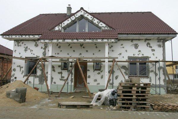 Finančníci veria, že úvery na bývanie stúpnu za celý rok dvojciferným tempom, podobne, ako tomu bolo v predchádzajúcich rokoch.