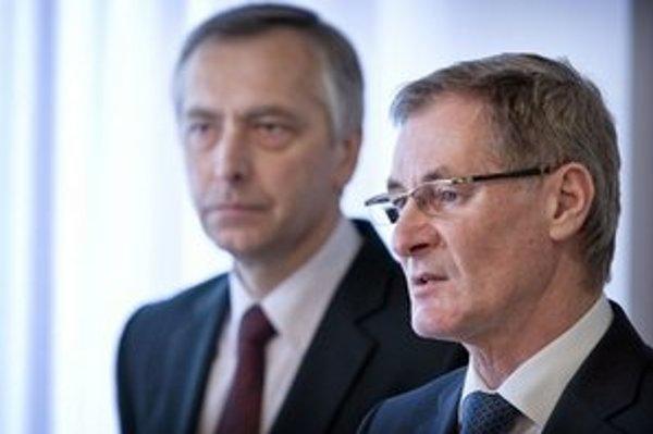 meno Pavla Hrušovského je dobré meno, zhodujú sa predstavitelia Ľudovej platformy.
