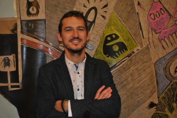 Radoslav Repický. Aktuálne predstavovaný súbor diel je autorskou selekciou najkvalitnejších malieb agrafík obdobia medzi rokmi 2005 a2016.