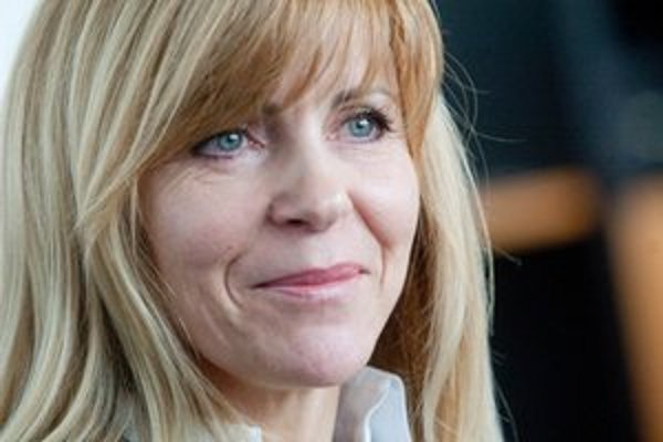 Anna Bubeníková zo spisu Gorila radí Grékom, čo a ako privatizovať.