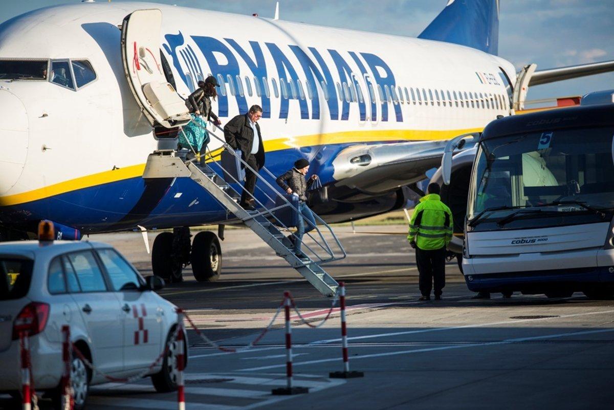47b0fe74525f5 Ryanair zvažuje lety z Viedne, naznačil šéf spoločnosti - Ekonomika SME