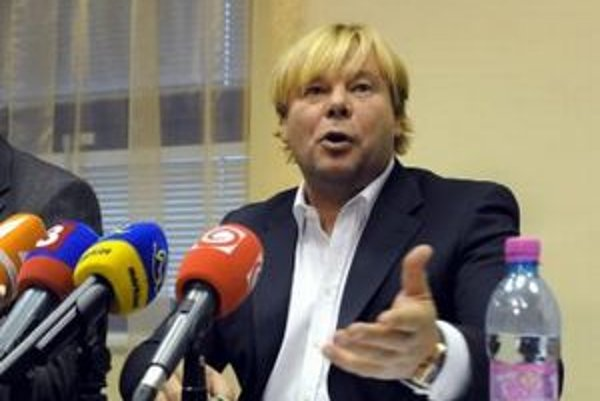 Michal Gučík.