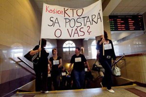 Opäť budú protestovať.