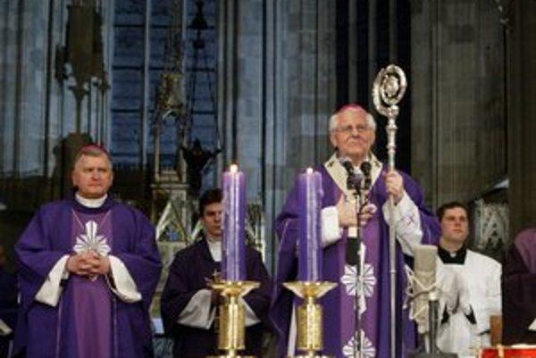 Ján Sokol je od roku 2009 emeritným biskupom, v dôchodku.