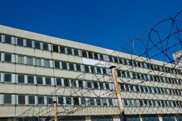Ústav na výkon trestu odňatia slobody v Hrnčiarovciach nad Parnou.
