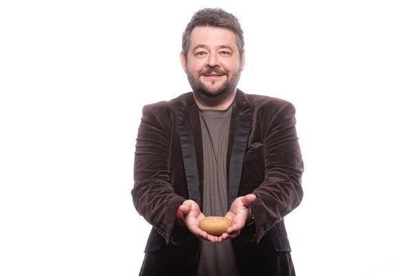 Michalskú akciu bude moderovať Michal Hudák.