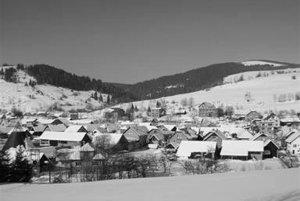 Zemianska Dedina je dnes miestnou časťou Nižnej.