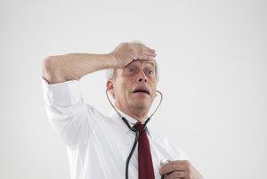 Hypochondria vyžaduje terapiu