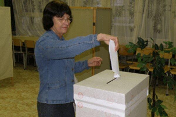 Referendum zatiaľ v prievidzskom regióne nemá veľkú odozvu.
