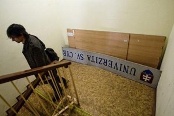 Slovensku možno budú chýbať technicky vzdelaní ľudia.