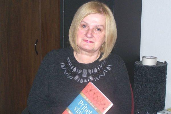 Zora Mintalová Zubercová