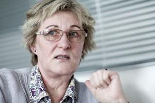 Prichádza ombudsmanka. Vopred hovorí, že nemôže riešiť všetko.