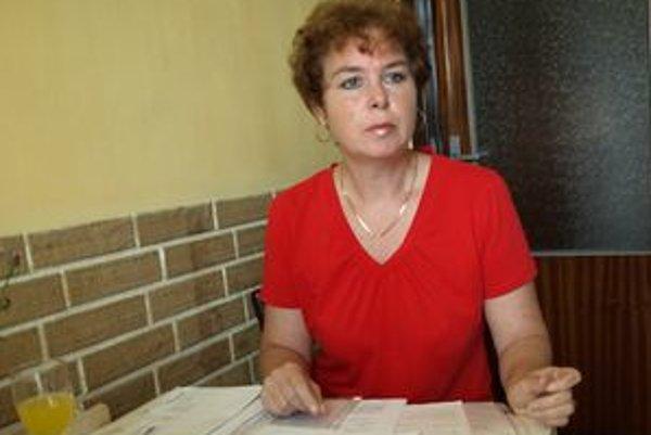 Eva Dedičová je presvedčená, že súdy nekonali správne.
