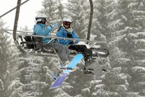 Po voľbách by sa malo rozhodnúť aj o tom, či bude v Tatrách viac lyžiarskych stredísk, alebo chránených lesov.