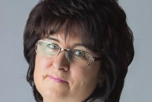 Zdenka Maršalová, starostka Bystričky.